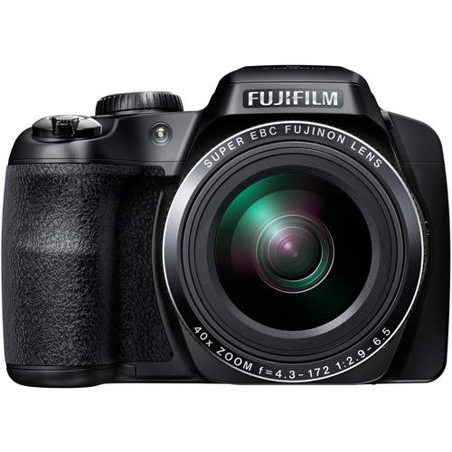 ultimas cámaras fujifilm finepix s8200 16.2 mp