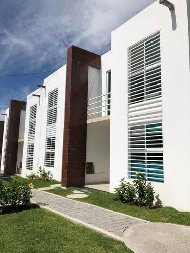 últimas casas de descanso en jiutepec residencial san isidro