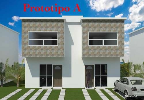 ultimas casas en venta de 3 recamaras en privada con alberca