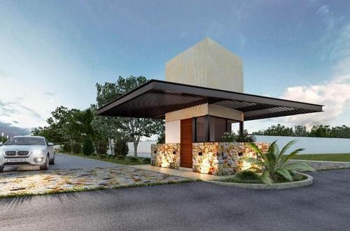 ultimas casas en venta en residencial ambar!!   conkal