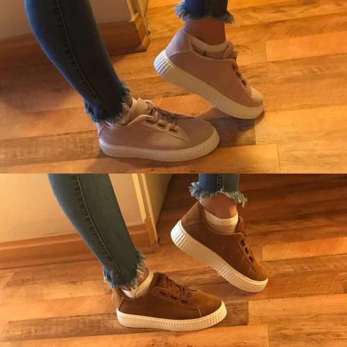 últimas zapatillas