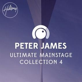 Ultimate Collection 2/3/4 Peter James + Sunday Keys V2