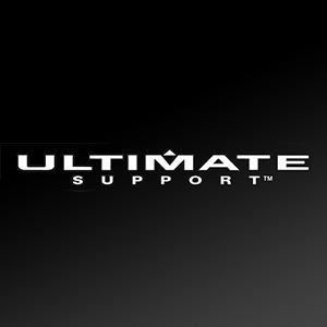 ultimate js-kd50 soporte p/mic de bombo o amplif jamstand