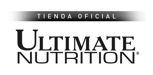 ultimate nutrition carnebolic x 1,85 lb proteina importada