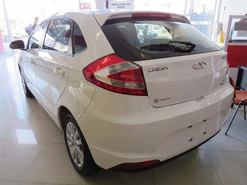 ultimo!! chery fulwin hatchback 2016 nuevo