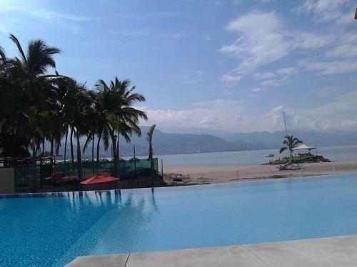 último condominio en venta en playa, zona hotelera puertovta
