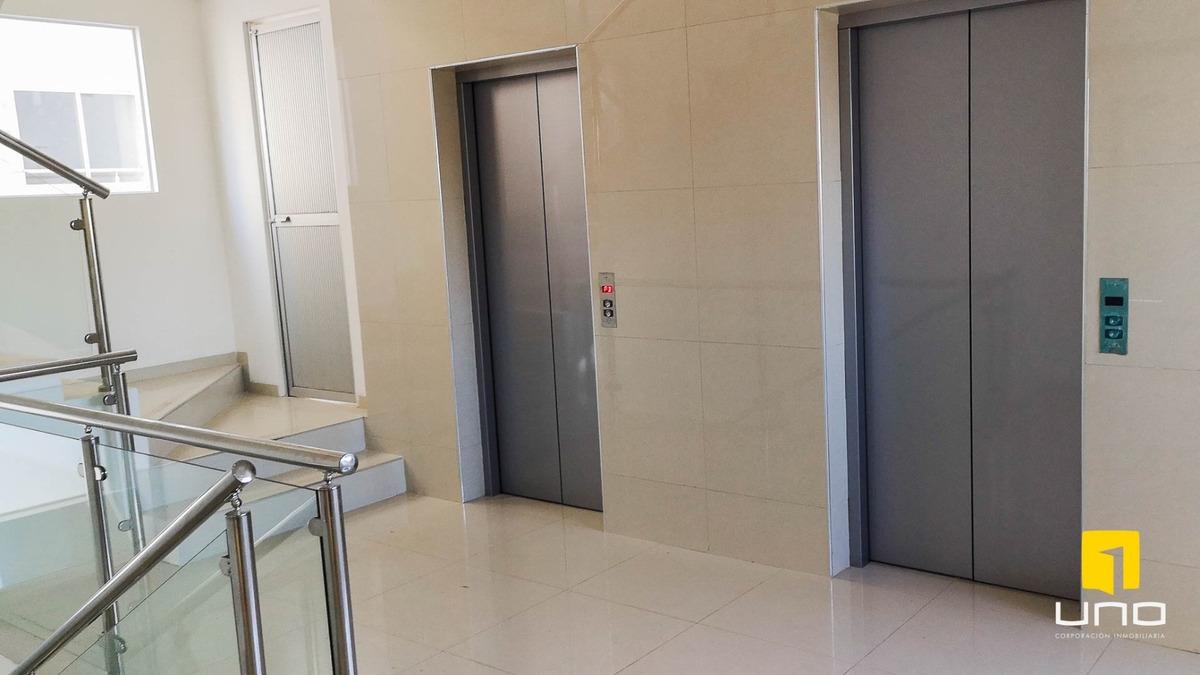 ultimo departamento de 1 dormitorio con 2 baños pre venta