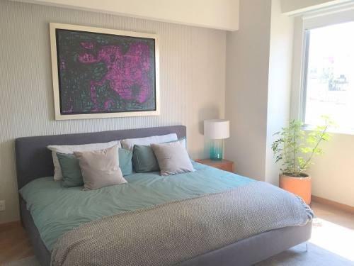 ultimo departamento en venta en residencial villa fiori, interlomas.