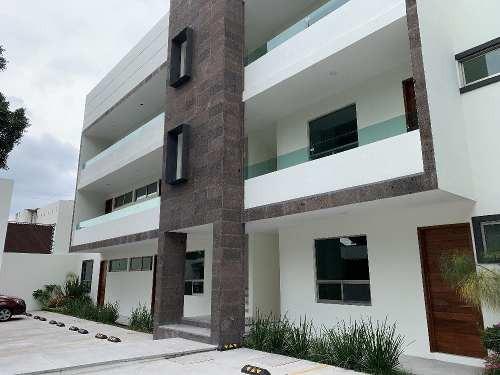 ultimo departamento nuevo con roof garden, col. acapantzingo