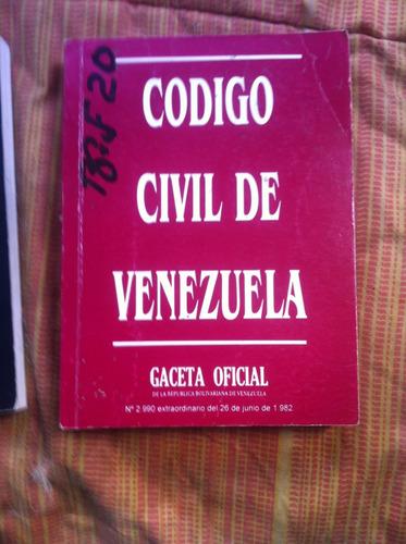 ultimo llamado final  codigo civil y de comercio