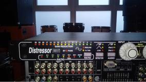 Compressor Distressor Plugin - Áudio Profissional no Mercado Livre