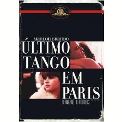 último tango em paris - dvd lacrado