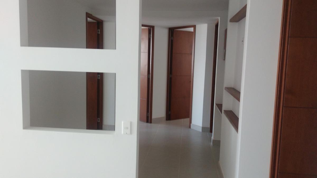 últimos apartamentos para estrenar exclusivo sector!