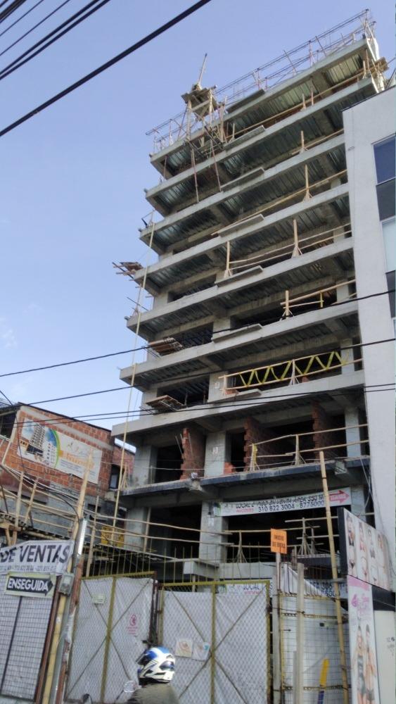 últimos apartamentos villamaria-caldas