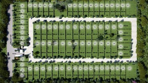 últimos lotes en venta barrio privado 133 y 478 la plata