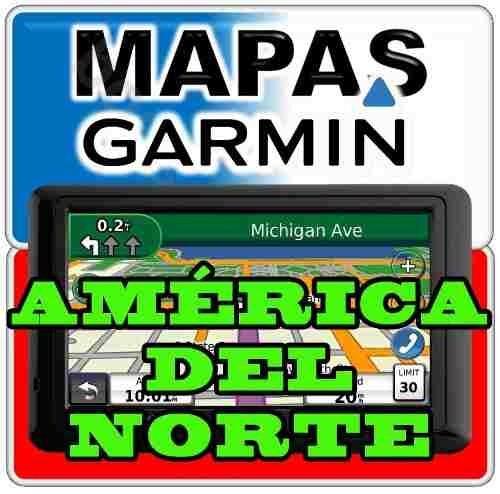 ultimos mapas eeuu usa norte america tarjeta mem 2017