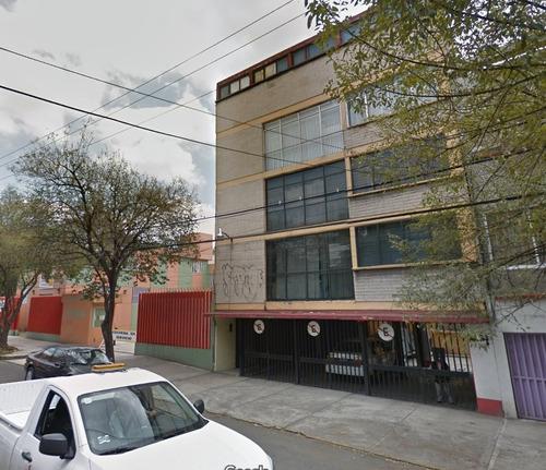 últimos remates bancarios venta depto cuauthemoc. $1,042,000