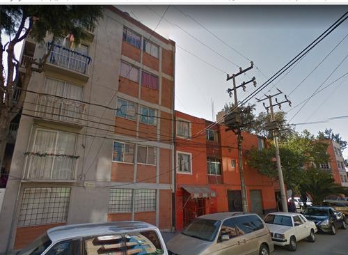 últimos remates bancarios venta depto cuauthemoc. $1,076,000