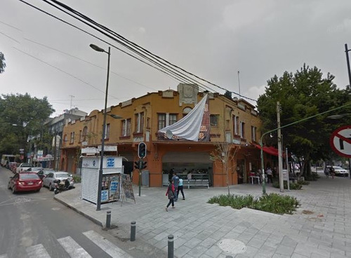 últimos remates  benito juerez  edificio en venta