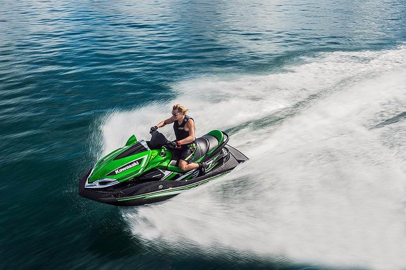 ultra 310 lx com som 2017 kawasaki jet ski pronta entrega