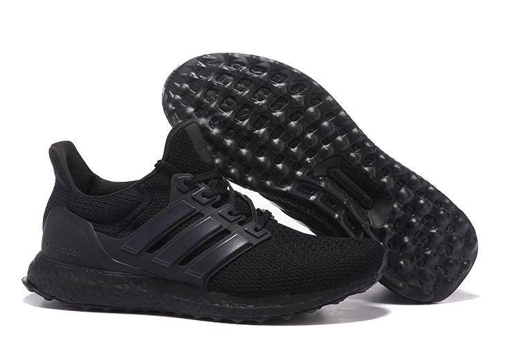 Ultra Boost Preto adidas - Na Caixa !! - R  329 4ee2371817770