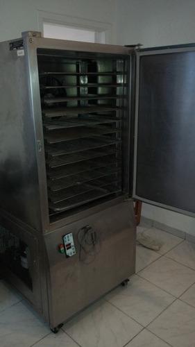 ultra congelador uce 40 - 12 gavetas
