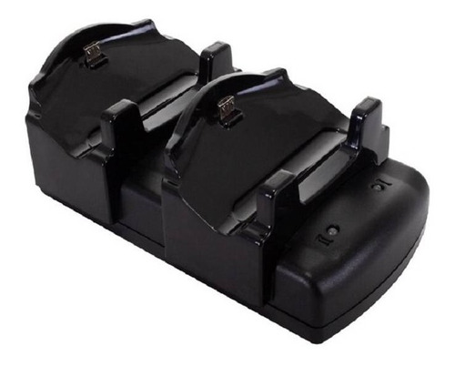 ultra dock de carga para control ps4 / ps3 / ps3move 3 en 1