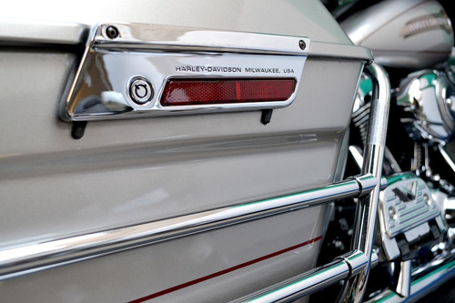 ultra glide classic harley davidson electra