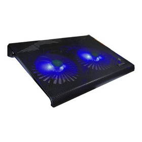Ultra Laptop Cooler Stand  2 Ventiladores -pc-