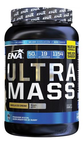ultra mass 1.5 kg ena  ganador de peso