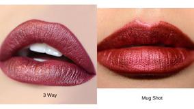Ultra Metallic Lip Colourpop Vegan&cruelty Free Original