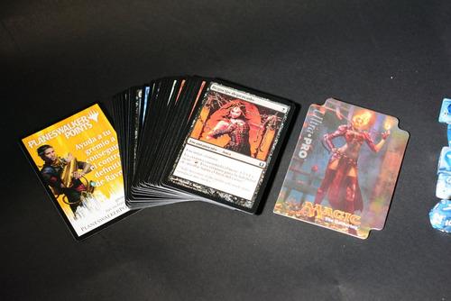 ultra pro deck-box español