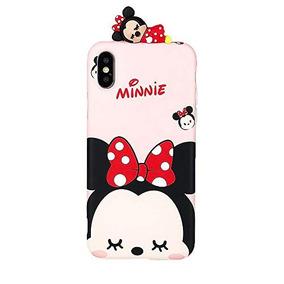 ebba40822cb Caminadora Minnie Mouse - Carcasas y Fundas para iPhone en Mercado Libre  Chile