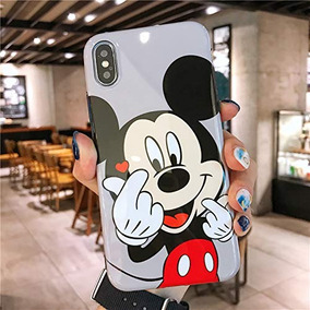 054cb0d516f Funda Iphone 5 Mano Mickey - Carcasas, Fundas y Protectores Fundas para  Celulares en Mercado Libre Argentina