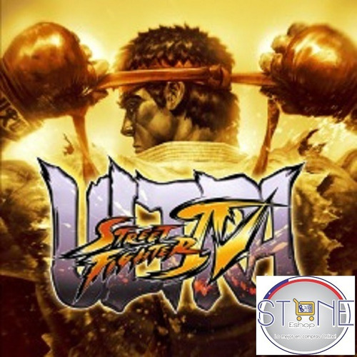 ultra street fighter iv ps3 oferta