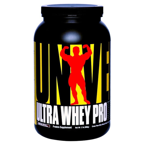 ultra whey pro 2lb universal nutrition proteína suero lácteo