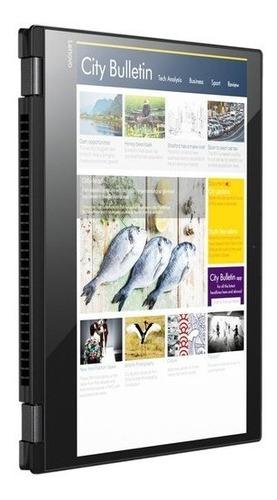 ultrabook 2 en 1 lenovo flex i7 8va quad core 16gb de ram ssd 256gb  14 pulgadas touch