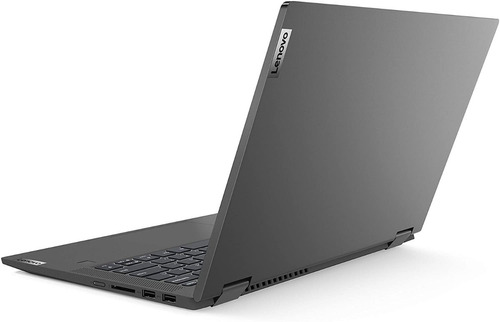 ultrabook 2en1 lenovo flex i5 10ma 8gb ssd512 14 touch 1,5kg