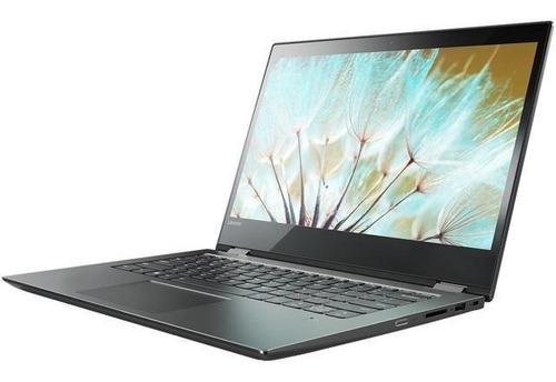 ultrabook 2en1 lenovo flex i7 8va 8gb ssd512 mx230 15,6 touc