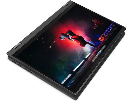 ultrabook 2en1 lenovo flex ryzen 5 4500 16gb ssd 14pul lapiz