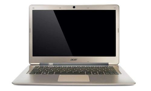 ultrabook acer intel i3 4gb ram 2 discos duros 320dd ssd20g