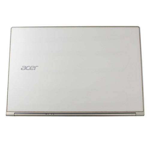 ultrabook acer intel ssd 4gb seminovo 12x s/ juros (12105)