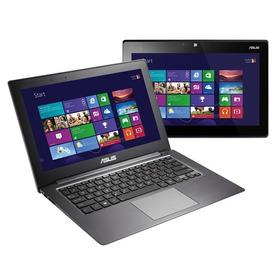 Ultrabook Asus 2 Em 1 Taichi I5 4gb 120gb Ssd 2 Telas 11,6