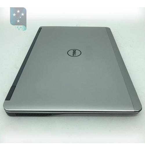 ultrabook dell core i5 2.5ghz e7440 4gen 4gb hdmi wifi win10