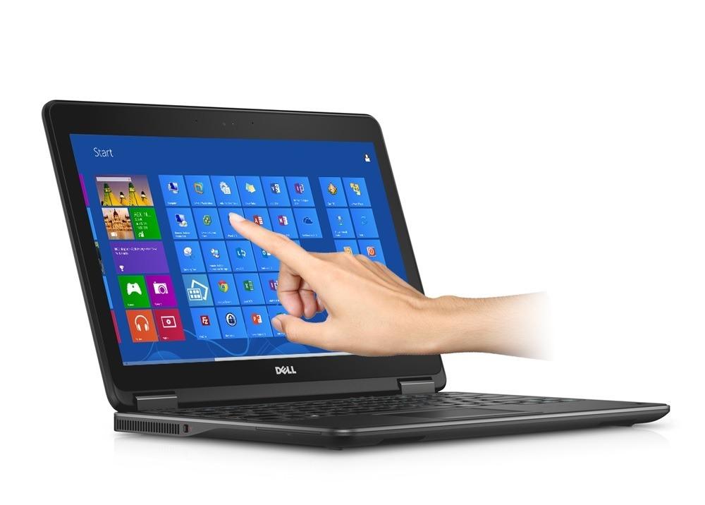 Ultrabook Dell Latitude E7240 Touch I5 8gb Ssd 120gb Win 10