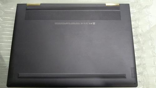 ultrabook hp spectre ssd 500gb 16 ram i7 8550u tela touch