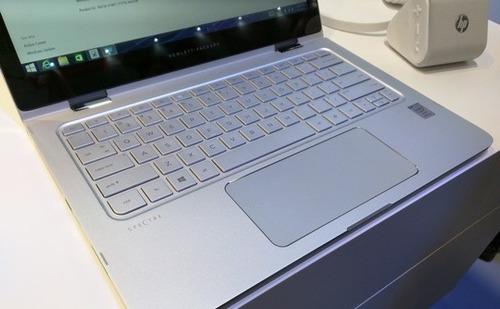 ultrabook hp x360 spectre i5 4 gb