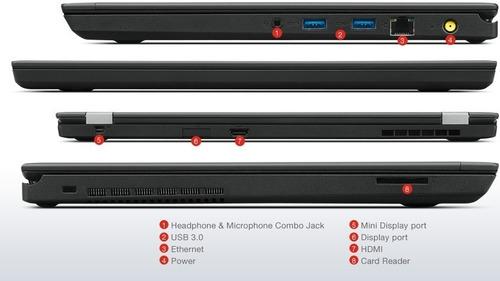 ultrabook lenovo corei5 vendo cambio leer thinkpad mac rin