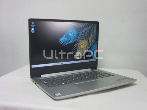 ultrabook lenovo ideapad 330s-14ikb i3 8130u 4gb 1tb+16gb