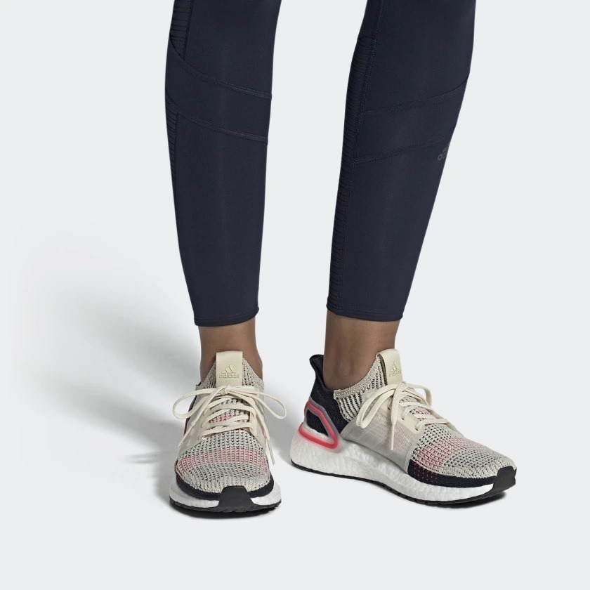 adidas Ultra Boost 19 clear brownftwr whitelegend ink ab